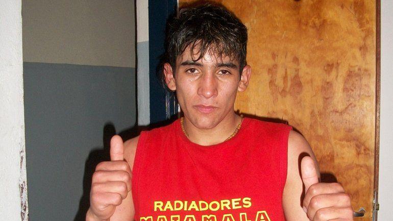 El boxeador cipoleño volverá a Quilmes