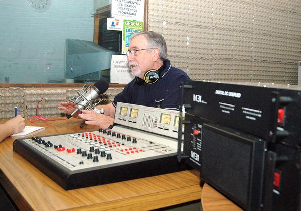 FM Mural ya cuenta con su moderno equipamiento
