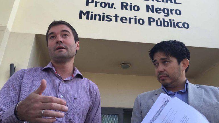 Denunciaron a Reggioni por defraudación y malversación