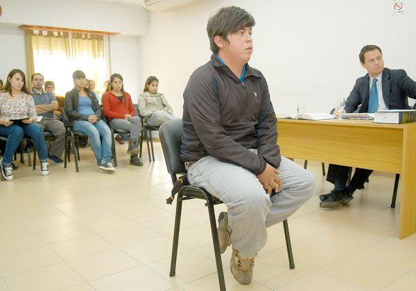 Caso Palma: piden 10 años de cárcel para el asesino