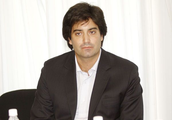 Pichetto renunció al Ministerio de Producción