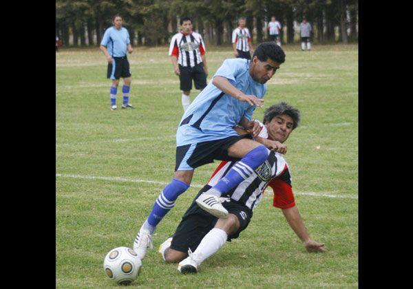 Don Pedro, a jugar en el Clausura