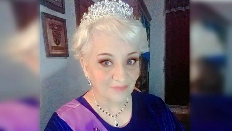 Una neuquina fue reconocida como Princesa de la nobleza italiana