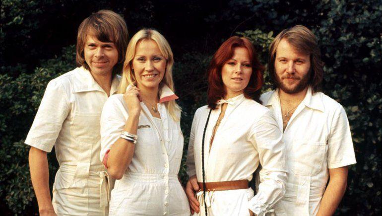Después de 40 años, ABBA está de regreso y a punto de presentar su nuevo álbum