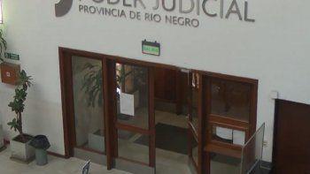 El STJ rechazó una demanda de jueces de Viedma