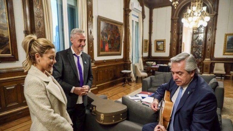 Pedro Aznar, imputado en la causa por el cumpleaños de Fabiola