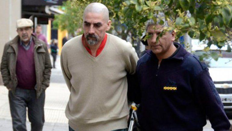 Un violador pidió que le manden una masajista a la cárcel