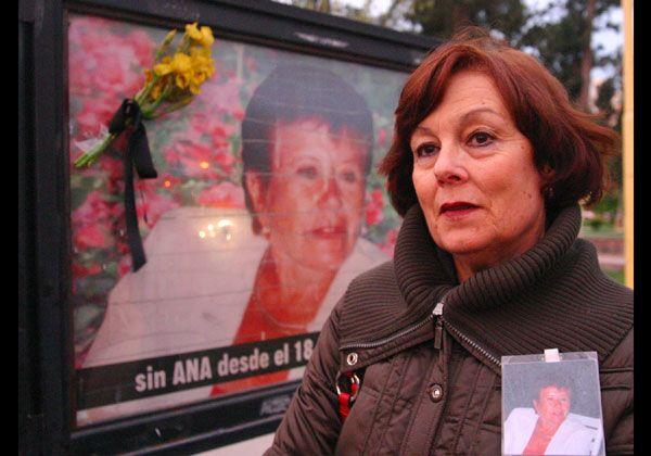 Se cumplen 10 años del crimen de Ana Zerdán