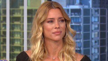 Nicole defenestró a dos hombres que se burlaron de sus hijas