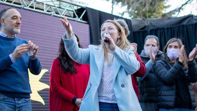 La candidata a diputada nacional Ana Marks visitará el Valle y la Línea Sur