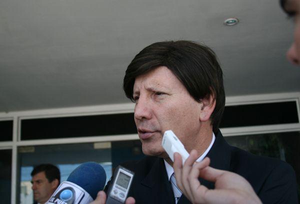 """""""Un régimen que tiene al Poder Judicial avasallado es una dictadura"""""""