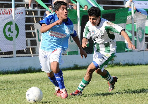 Se realizó el fixture del torneo de la Liga Deportiva Confluencia