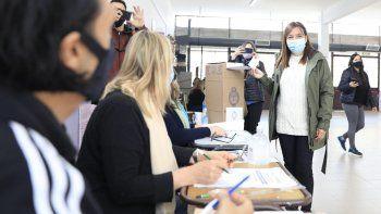 ibero voto y destaco el protocolo sanitario contra el covid-19