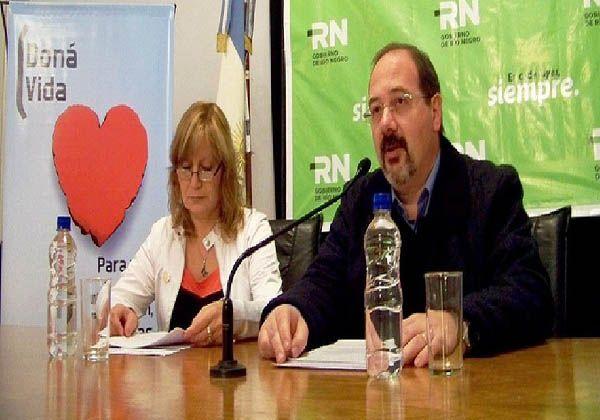 Donación de órganos: En Río Negro hay 207 pacientes en lista de espera