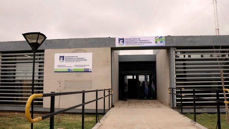 El Municipio trasladó oficinas a la sede del Distrito Vecinal Noreste