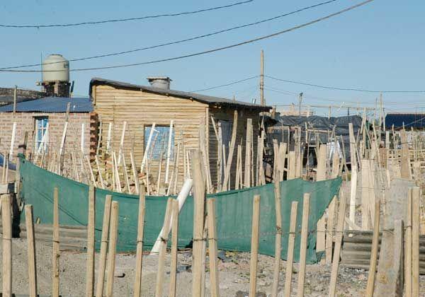 Apelaron el desalojo del Barrio Obrero