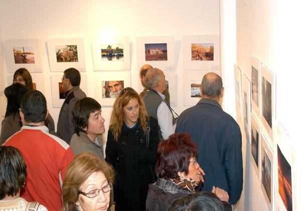 Apertura Galería de Arte de Cipolletti