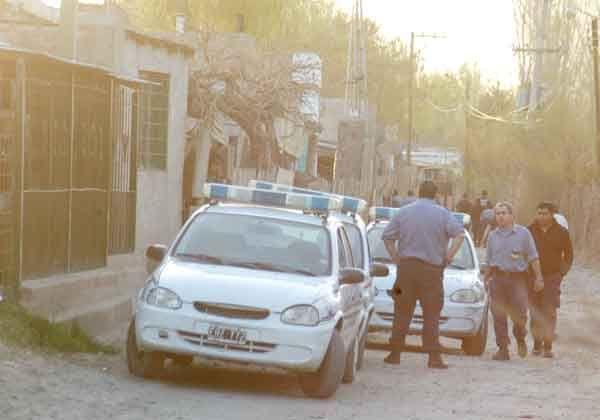 Balas y corridas en Costa Norte tras un incidente
