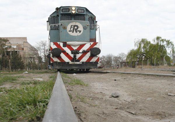 Destacan el crecimiento del transporte ferroviario de cargas