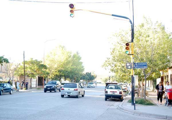 El Coseci previene sobre los robos en semáforos