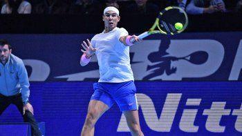 Nadal no jugará Wimbledon y los Juegos Olímpicos de Tokio