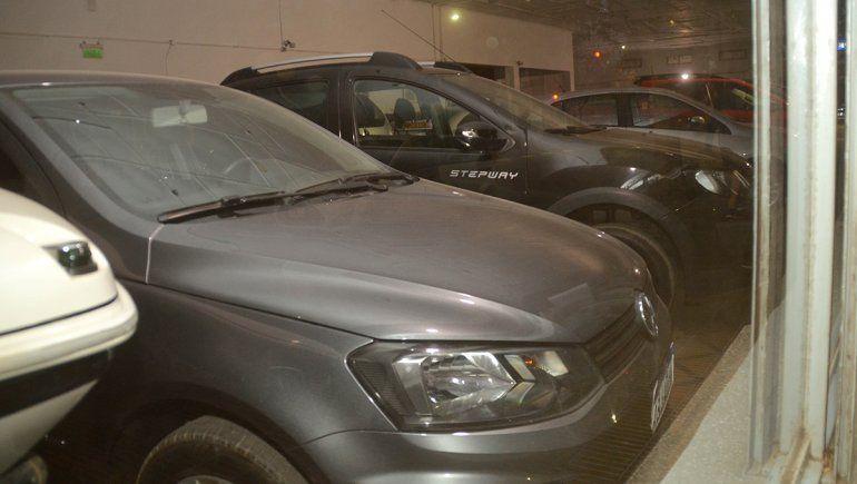 En alerta, vendedores de autos y motos de Cipolletti piden abrir