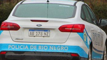 Desarticularon cinco fiestas clandestinas en Río Negro