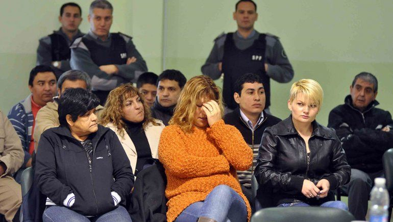 Ruth Montecino ya puede pedir la libertad condicional