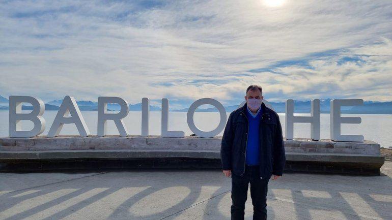 Bariloche seduce al público del Alto Valle con su encanto invernal