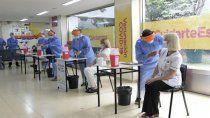 argentina es el pais con mas vacunados contra el covid en america latina