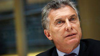 Macri criticó a Kicillof y bancó las clases presenciales