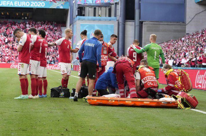 Cardiólogo regional analiza el caso Eriksen y advierte: La Copa América me da temor