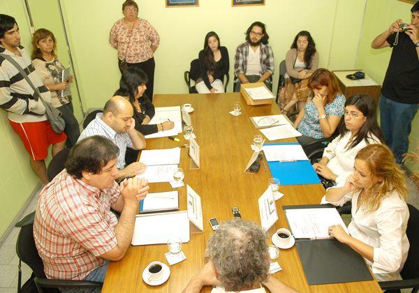 Mañana sesiona el Concejo Deliberante de Cipolletti