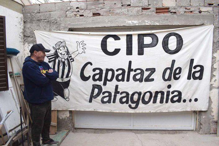 Así nació el Capataz de la Patagonia, emblema del Albinegro