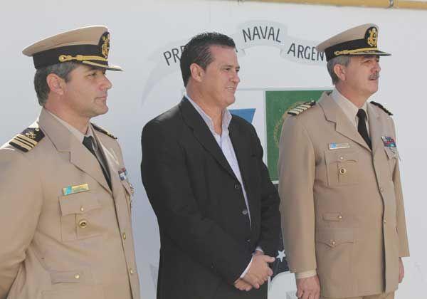 Prefectura puso en marcha la segunda capacitación de marineros en Cipolletti
