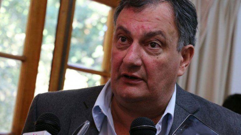El intendente de Bariloche tiene coronavirus