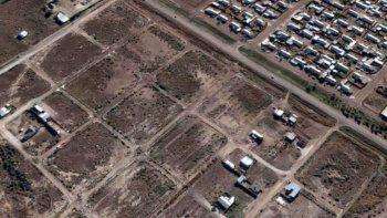 suelo urbano: esta en funcionamiento la web para inscripciones