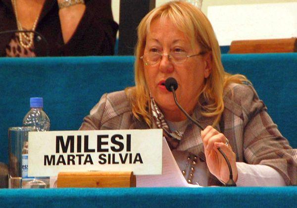 Milesi respaldó el proyecto que adhiere a Ley Nacional del Registro de Adoptantes