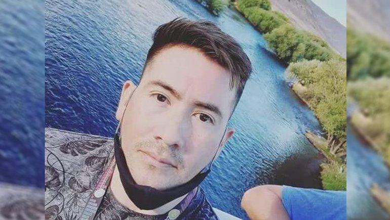 Tras el femicidio de Guadalupe, fue dado de alta el novio