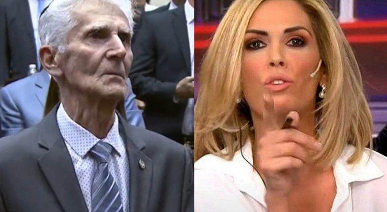 Un diputado denunció que Viviana Canosa lo presionó para cambiar su voto