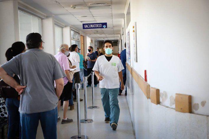 Río Negro está en alerta rojo por casos de coronavirus