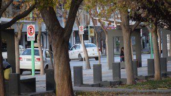 taxistas preocupados por tarifas y por la antigüedad de las unidades