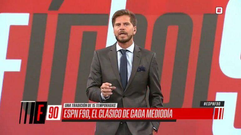 Vignolo anticipó los jugadores que se van de Boca en junio