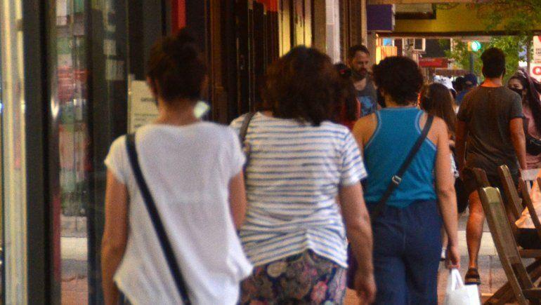 Nación permite en Cipolletti las reuniones sociales y familiares