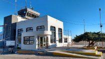 polemica entre el aeroclub de roca y el club de planeadores