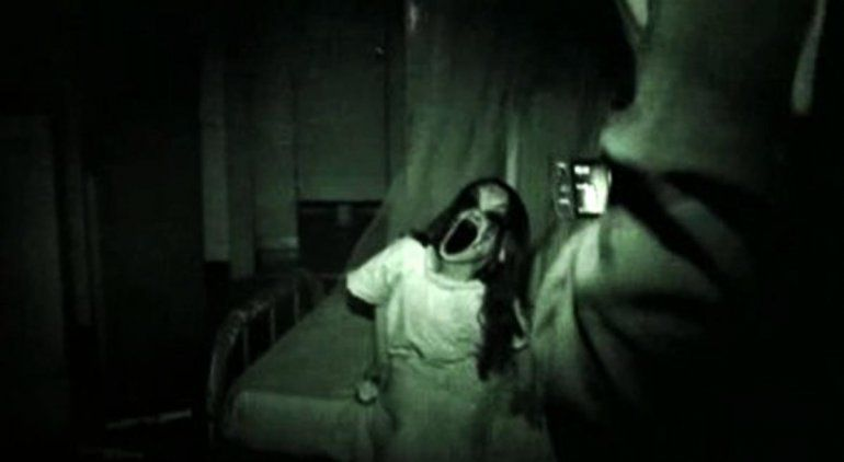 Descubren cuál es la película más aterradora de la historia
