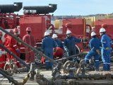 ¿en que instancia quedo la paritaria de los petroleros?