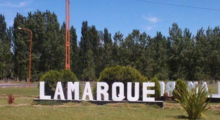 Lamarque: lo acusaron por la muerte de un nene de 9 años