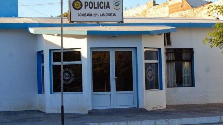 Brutal asalto y golpiza a una mujer en Las Grutas: