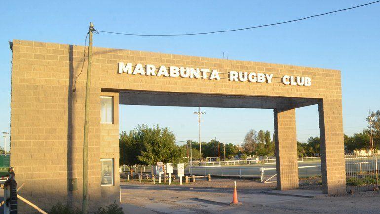 Marabunta RC